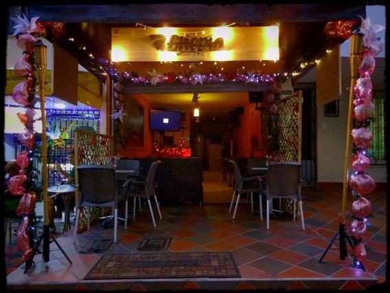 Venta Negocio Cafe Bar