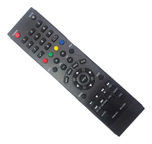 Control Remoto Tv Led Top House Kdl40mt538u Kdl32mt539u