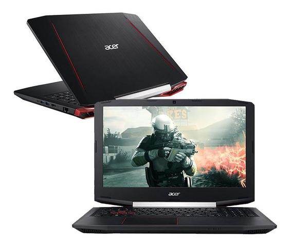 Notebook Acer Vx5-591g-54pg Core I5-7300 8gb Ram 1tb I Novo
