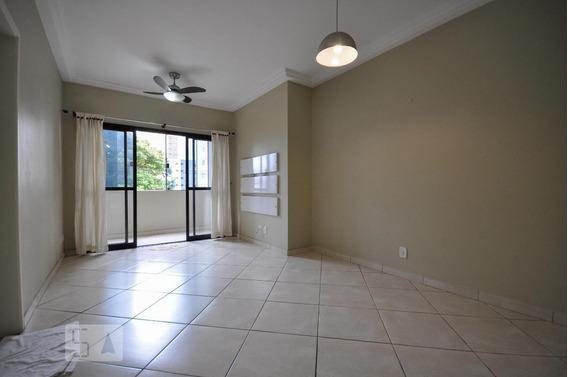 Apartamento Para Aluguel - Botafogo, 2 Quartos, 73 - 893013154
