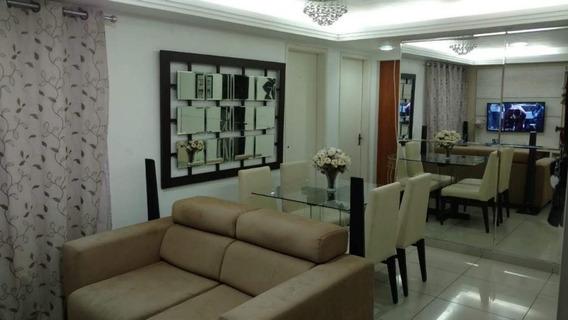 Apartamento Em Torre, Recife/pe De 54m² 2 Quartos À Venda Por R$ 280.000,00 - Ap374995