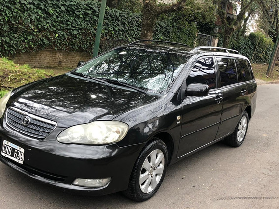 Toyota Fielder Xei Manual