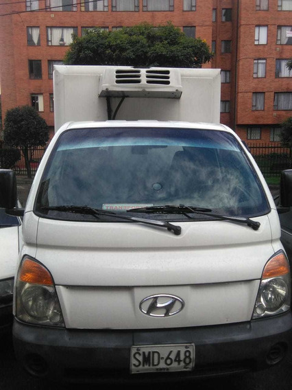 Hyundai H100 Modelo 2009