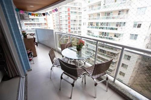 Apartamento - Ref: 868655