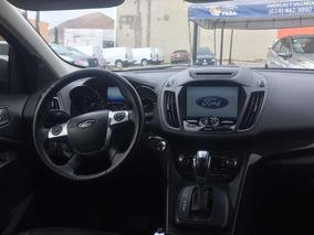 Ford Escape 2.0 Titanium Mt 2016
