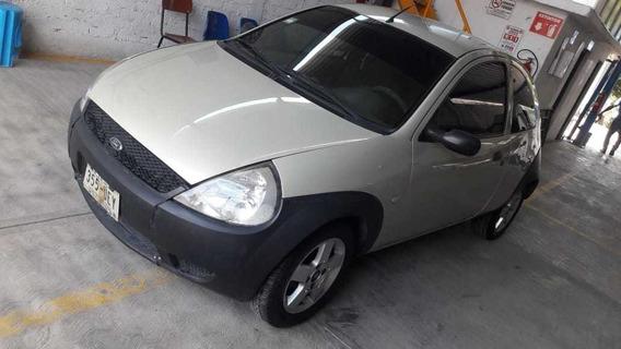 Ford Ka Hatchbk Low Ac