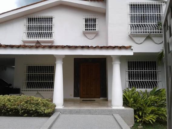 Centa De Casa En El Castano 20-7923 Tmc