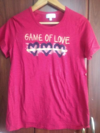 Remera Kosiuko Game Of Love