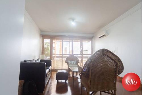 Imagem 1 de 30 de Apartamento - Ref: 135870