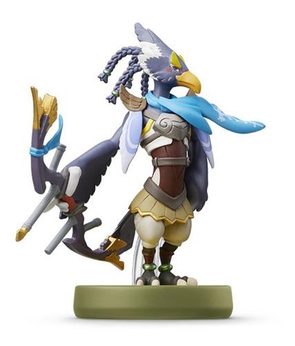 Amiibo - Revali ( Zelda Breath Of The Wild )