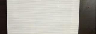 Ceramica Pared Linea White 32,5x66,5 1ra Calidad Elizabeth
