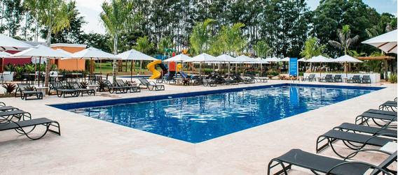Santa Barbara Resort Residence 2 Lotes De 450m² Particular