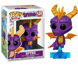 Funko Pop Spyro 529