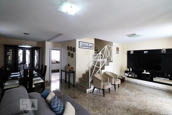 Casa Para Aluguel - Recreio, 4 Quartos, 212 - 892973213