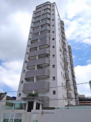 Ama91 Apartamento 2 Dormitórios Canto Do Forte- Oportunidade