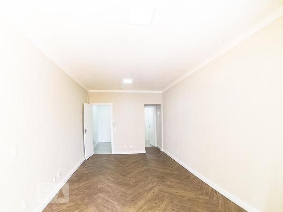 Apartamento Para Aluguel - Centro, 1 Quarto, 27 - 893055521