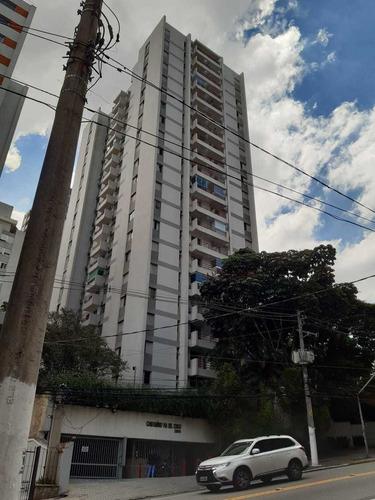 Imagem 1 de 14 de Apartamento- 67m² - 2 Dormitórios