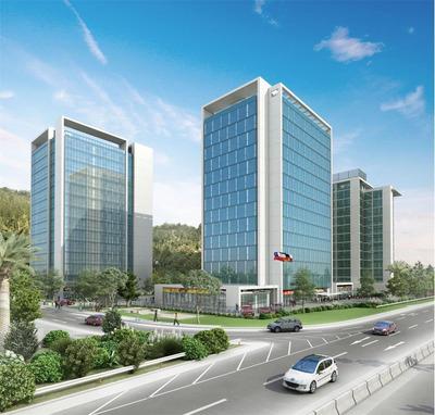 Reitz Ii - Edificio De Las Empresas