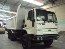 Ford Cargo 2631 6x4 3-eixos 2p (diesel)