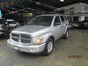 Dodge Durango 5.7 Slt Plus Piel 4x2 At