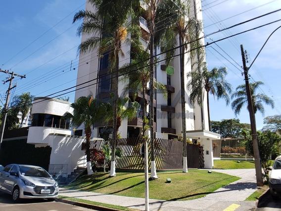 Apartamento - 3 Quartos - Jardim Bethânia - 21598