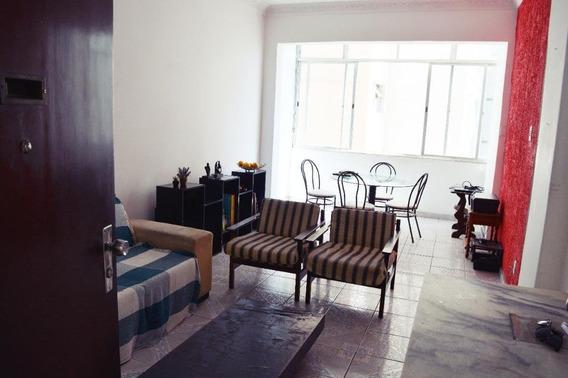 Apartamento Em Centro, Niterói/rj De 76m² 2 Quartos À Venda Por R$ 360.000,00 - Ap214249
