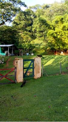 Sítio Na Serra Do Japi Em Jundiaí - Área Rural