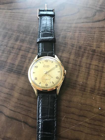 Relógio Lincoln
