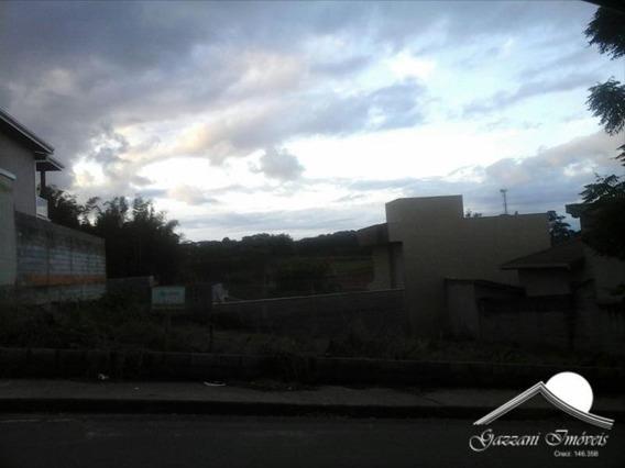 Terreno Para Venda Em Bragança Paulista, Residencial Dos Lagos - G0447