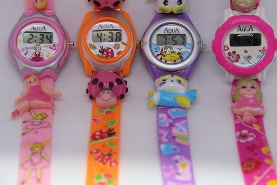 Relógio Infantil Digital ( Valor Unitário)