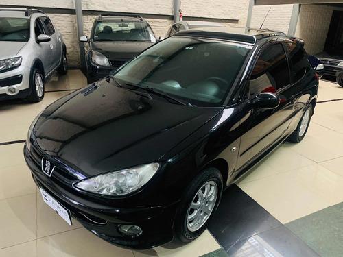 Peugeot 206 2006 1.6 Xs Premium