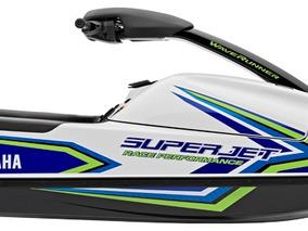 Yamaha Superjet Sj700-entrega Inmediata