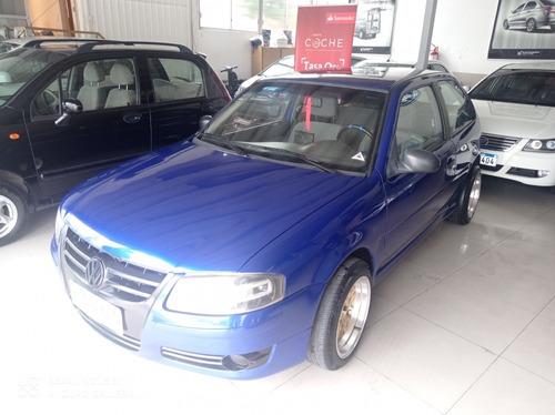 Volkswagen Gol 1.6 Cli 1995 Hasta 100% Financiado