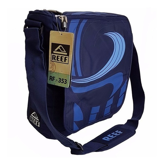 Morral Reef Rf353 Urban Waves Universitario Portanotebook