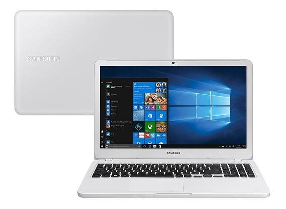 Notebook Samsung Np350xaa-xf4br Core I7 Tela 15.6