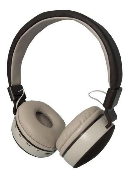 Fone De Ouvido Bluetooth Headset B11 Cartão Tf Rádio Fm Novo