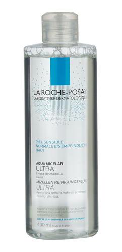 Agua Micelar Ultra La Roche Posay 400 Ml