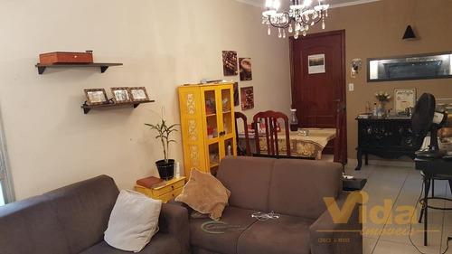 Apartamento  A Venda Em Piratininga  -  Osasco - 43924