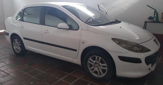 Peugeot 307 Motor 1.6 Venezolano