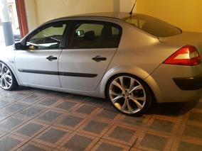 Renault Megane 1.6 Flex Com Rodas 20 Rs6 - 2008
