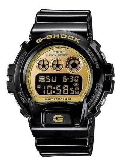 G-shock El Reloj 6900
