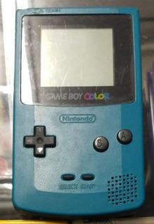 Game Boy Color Gbc Celeste - Ronin Store - Rosario