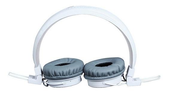 Fone Bluetooth Wireless Kimaster K3 Anatel Cartão Sd