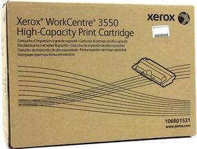 Toner Xerox Workcentre 3550 Ref:106r01531