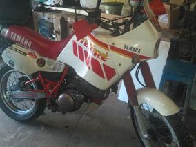 Yamaha Xt 600 Tenere Z