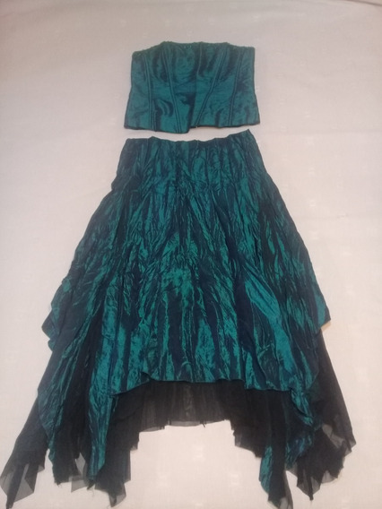 Vestido Fiesta Talle 2