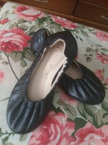 77f9970351 Sapatilha Ballet Usada - Calçados