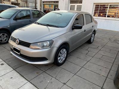 Volkswagen Voyage 1.6 Pack 2 2013 4 Ptas Muy Buen Estado !
