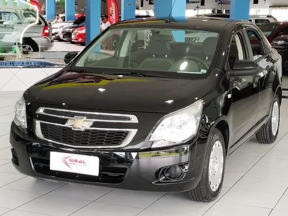 Chevrolet Cobalt Lt 1.4 2013