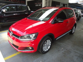 Volkswagen Fox 1.0 12v Track Total Flex 5p